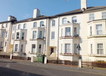 Thumbnail 1 bedroom property for sale in Cheriton Road, Folkestone
