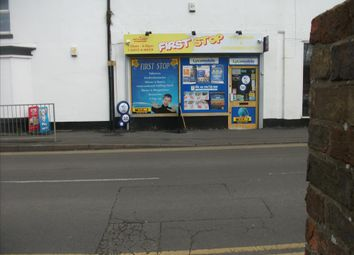 Thumbnail Retail premises for sale in South Street, Stanground, Peterborough