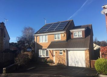 Thumbnail 4 bedroom detached house for sale in Canford Heath, Poole, Dorsert