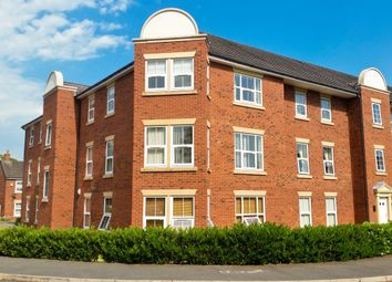 Thumbnail 2 bed flat to rent in Lambert Crescent, Nantwich