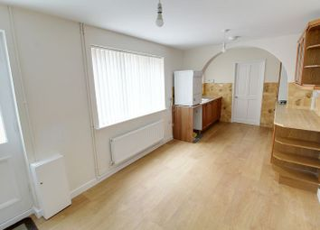 Thumbnail 2 bed flat to rent in St Pauls Road, New England, Peterborough