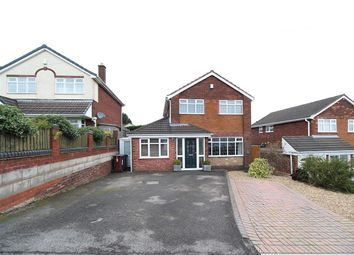 3 bed property for sale in Thornhill Road, Hednesford, Cannock WS12