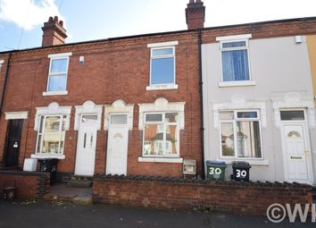 Thumbnail 3 bed terraced house to rent in Sheridan Street, West Bromwich