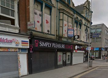 Thumbnail Retail premises to let in High Street, Westbromwich