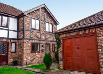 Thumbnail 3 bed town house to rent in Lincoln Drive, Mansfield Woodhouse, Mansfield