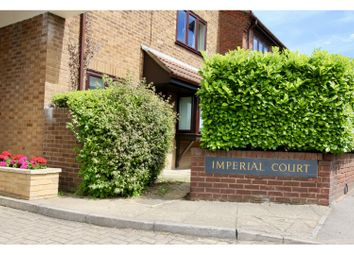Thumbnail 1 bed flat for sale in Imperial Road, Windsor