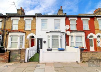 Thumbnail 5 bed terraced house for sale in Haselbury Road, Edmonton