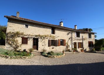 Thumbnail 4 bed country house for sale in Benest, Charente, France