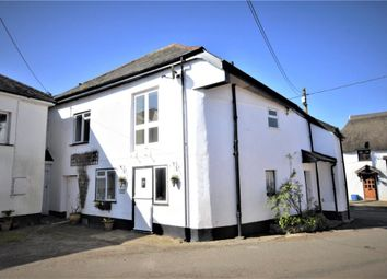 Thumbnail 4 bed end terrace house for sale in Northlew, Okehampton