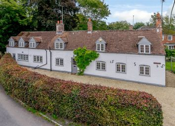 Goose Green, Lambourn, Hungerford, Berkshire RG17. 4 bed detached house for sale