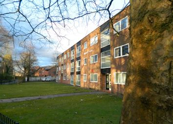 Thumbnail 1 bed flat to rent in Central Avenue, Levenshulme, Manchester