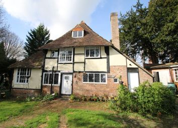 Thumbnail 4 bed semi-detached house for sale in Hayes Plat, Northiam, Rye, East Sussex