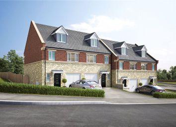 Thumbnail 3 bedroom semi-detached house for sale in Plot 41 The Winn, Upper Reach, Horsforde View, Newlay, Leeds