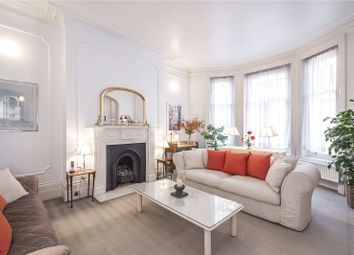 Thumbnail 2 bed flat for sale in Oxford And Cambridge Mansions, Transept Street, London