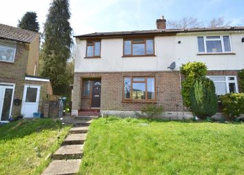 Thumbnail 4 bed semi-detached house for sale in Benham Close, Coulsdon