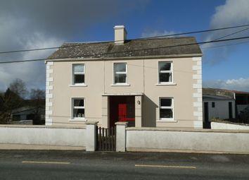 Thumbnail Land for sale in Radullaun, New Inn, Galway