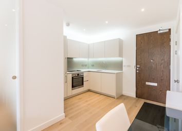 Thumbnail 1 bed flat to rent in Kidbrook Village, Canary Wharf