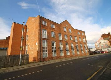 Thumbnail 2 bedroom flat to rent in Mertensia House, Mabgate, Leeds
