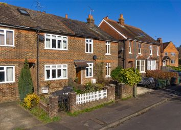 3 bed terraced house for sale in New North Road, Reigate, Surrey RH2