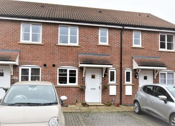 Osprey Place, Didcot OX11. 2 bed terraced house for sale