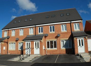 Thumbnail 3 bed terraced house for sale in Horsley View, Wallsend