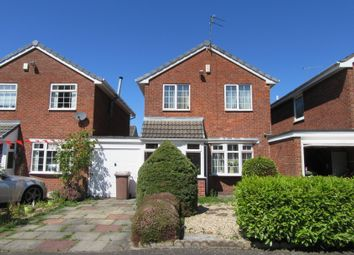Thumbnail 3 bed detached house for sale in Porter Close, Rainhill