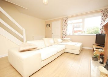 Thumbnail 3 bed terraced house to rent in Rectory Grove, Hampton