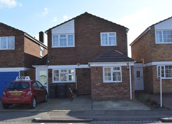 Thumbnail 5 bed detached house to rent in Orchard Street, Kempston, Bedford