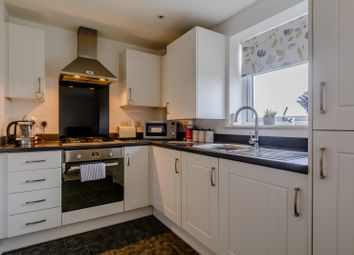 Thumbnail 2 bed flat for sale in Charlton Boulevard, Bristol