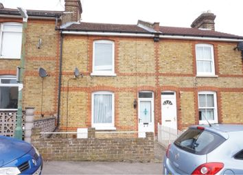 Thumbnail 2 bed terraced house for sale in Pope Street, Maidstone