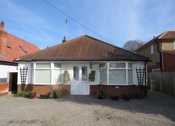 Thumbnail 4 bed detached bungalow for sale in Bixley Road, Ipswich