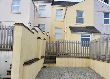 Thumbnail 3 bed property to rent in Caradon Terrace, Saltash
