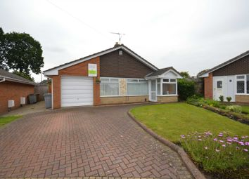 3 bed detached bungalow for sale in Buckland Drive, Spital, Wirral CH63