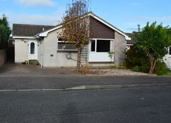 Thumbnail 2 bed detached bungalow for sale in Templars Grescent, Kinghorn