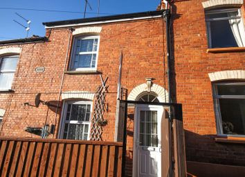 Thumbnail 2 bedroom terraced house to rent in Belle Court, High Street, Crediton