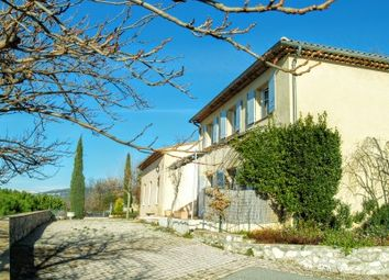 Thumbnail 5 bed villa for sale in St-Vallier-De-Thiey, Alpes-Maritimes, France