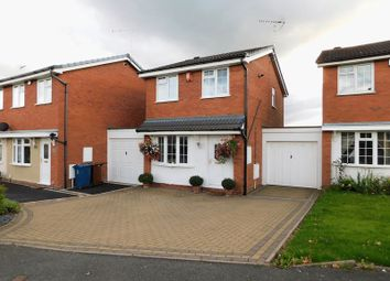 Thumbnail 2 bedroom detached house for sale in Orwell Drive, Western Downs, Stafford