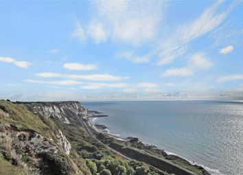 3 bed flat for sale in Old Dover Road, Capel-Le-Ferne, Folkestone, Kent CT18