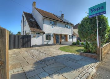 3 bed semi-detached house for sale in Sutton Road, Maidstone ME15