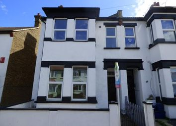 Thumbnail 3 bed end terrace house for sale in Gainsborough Drive, Westcliff-On-Sea