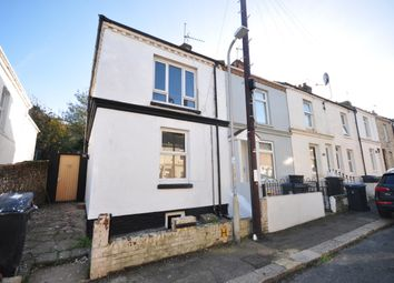 Thumbnail 2 bed end terrace house to rent in Clarendon Place, Dover