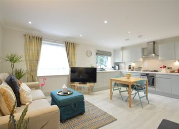 Thumbnail 2 bed flat to rent in Albert House, Victoria Way, Weybridge, Surrey