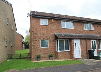 Thumbnail 1 bed terraced house for sale in Home Orchard, Yate, South Gloucestershire