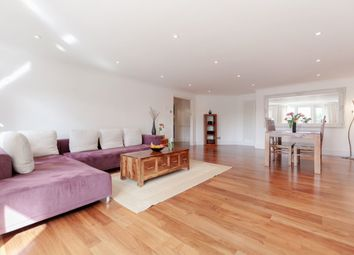Thumbnail 2 bed flat to rent in Garricks House, Charter Quay, Kingston Upon Thames