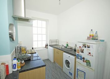 Thumbnail 2 bed flat to rent in Rock House, Marine Parade, Sheerness