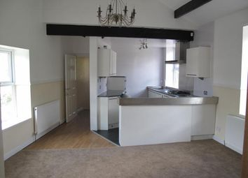 Thumbnail 3 bedroom flat to rent in Milner Street, Whitworth, Rochdale
