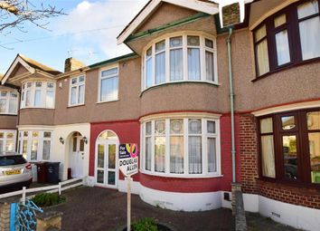 Thumbnail 3 bed terraced house for sale in Dereham Road, Barking, Essex