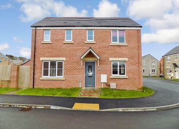 3 bed detached house for sale in Maes Brynach, Brynmenyn, Bridgend. CF32