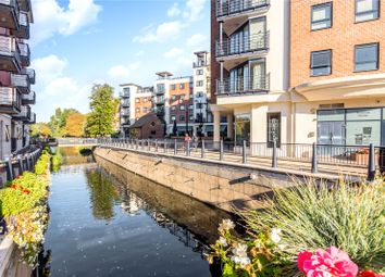 Thumbnail 2 bed flat for sale in Ravens House, Wadbrook Street, Kingston Upon Thames
