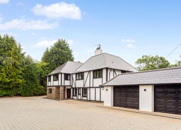 Beeches Close, Kingswood, Tadworth KT20. 6 bed detached house for sale